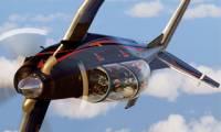 Hawker Beechcraft va livrer des T-6C+ au Mexique