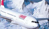 Swiss relie Zurich à Pékin