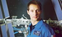 Thomas Pesquet, pilote sur A320 chez Air France et astronaute à l'ESA