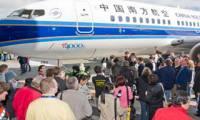 Boeing livre le 4 000ème 737NG