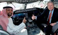 Mubadala devient fournisseur pour Boeing
