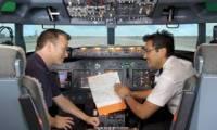 Un simulateur de 737 NG pour se préparer aux entretiens d'embauche