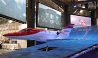 EBACE 2012 : Honda se voit pousser des ailes dans l'aviation d'affaires