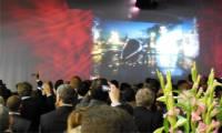 EBACE 2012 : Lancement officiel des Learjet 70 et 75