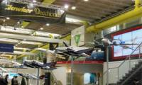 EBACE 2012 : Un cru rassurant pour Hawker Beechcraft