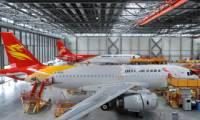 La chaine d'assemblage chinoise d'Airbus va augmenter ses cadences
