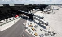 L'aéroport de Vienne se dote d'un nouveau terminal