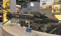 Les F-16 bientôt équipés des bombes guidées AASM de Sagem ?
