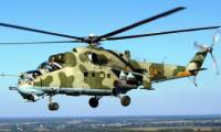 Sagem va moderniser les Mi-24 ukrainiens