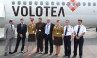 Volotea se pose à Montpellier et se renforce à Nantes