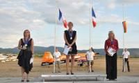 Deux pilotes d'Air France récompensées aux championnats européens de voltige