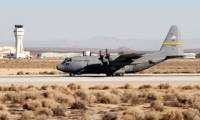 Un moteur amélioré pour le C-130H