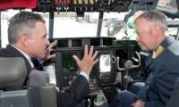 Un nouveau C-130J pour la Norvège
