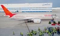 Photo : Boeing livre le 1er 787 produit à Charleston