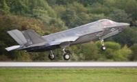 Le F-35 du 5 au 11 octobre, petite semaine