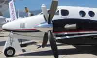 Hawker Beechcraft ne sera pas chinois