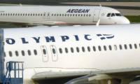 Olympic Air et Aegean Airlines discuteraient à nouveau fusion