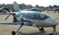 Le LH-10 Ellipse, futur avion léger de l'armée ?