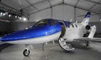 NBAA 2013 : toujours pas de date de certification pour le HondaJet