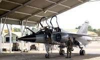 La formation sur Mirage F1 continue malgré tout