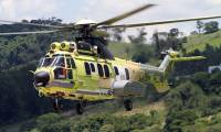 Helibras : le premier EC725 produit au Brésil décolle