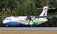 Bangkok Airways serait sur le point de commander des ATR 72-600