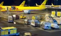 DHL Express agrandit son hub européen de Leipzig et va recruter