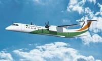 Air Côte d'Ivoire finalise sa commande de Q400 de Bombardier