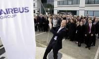 EADS s'efface pour laisser place à Airbus Group