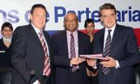 Air Mauritius pourrait intégrer SkyTeam