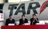 Transportes Aereos Regionales, nouvelle compagnie régionale au Mexique