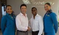 Cramer Ball quitte Air Seychelles, Manoj Papa prend les commandes