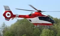 THK Gökçen Aviation a réceptionné son dernier EC135