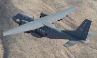 La Jordanie a réceptionné son premier CN-235 « gunship » modifié par ATK