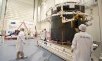 Airbus Group revoit à la baisse les suppressions d'emplois au sein des activités spatiales