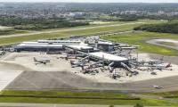 Le transport aérien brésilien à la peine à la veille du mondial