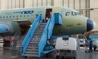 La famille A320neo d'Airbus se prépare aux essais en vol