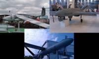 Remplacement des SDTI : Airbus DS, Sagem et Thales affûtent leurs drones