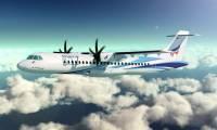 Bangkok Airways commande trois nouveaux ATR 72-600