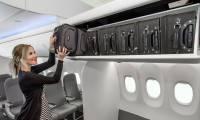 Plus de bagages cabine dans les Boeing 737