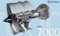 Rolls-Royce présente le Trent 7000, motorisation exclusive de l'A330neo
