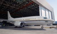 Boeing a livré son 5000ème 737NG