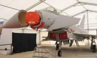 L'Eurofighter se dote de nouvelles capacités