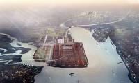 Londres : Le projet d'aéroport de la Tamise tombe définitivement à l'eau