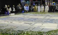 L'expansion  de l'aéroport DWC de Dubaï approuvée