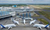 Airbus : l'A300-600ST Beluga fête ses 20 ans
