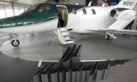 GE Aviation commande ses premiers HondaJet