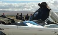 Virgin Galactic : SpaceShipTwo s'écrase lors d'un vol d'essai