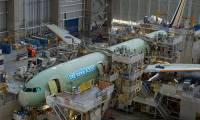 L'assemblage final du 1er Airbus A330 à masse accrue débute