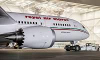 Le 1er Boeing 787 de Royal Air Maroc fait son roll-out